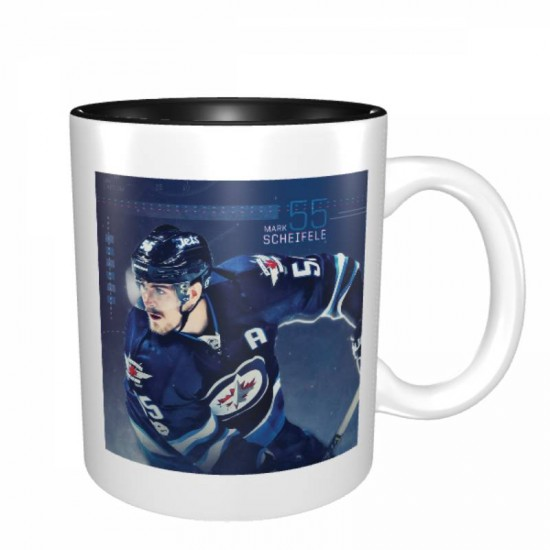 Perfect Winnipeg Jets Mugs #385303 for Fathers day, Mother's Day, Christmas Gifts