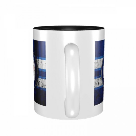Ceramic NHL Winnipeg Jets Mugs #385323, Tea Cup for Office and Home