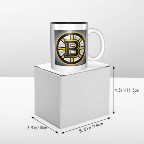 Boston Bruins Mugs #388014 A Great Unique gift for Any Sport Player