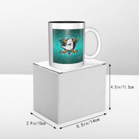 Perfect Anaheim Ducks Mugs #385161 for Fathers day, Mother's Day, Christmas Gifts